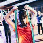 女性向けのトレーニングやエクササイズ