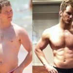 脂肪を減らして筋肉をつける