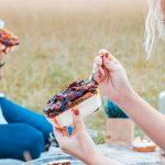 女性のダイエットと食欲