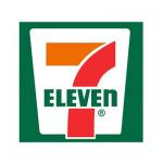 セブンイレブンのコーポレートロゴ