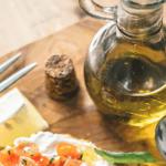 食事に使われる食用油(オイル)
