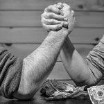 腕相撲(アームレスリング)に強くなる方法