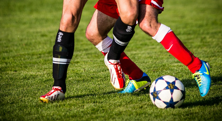 球技に必要な筋力・能力の向上