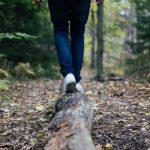 身体の歪みをチェック・改善する方法
