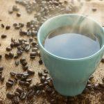 コーヒー(珈琲)の健康効果