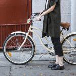 自転車によるダイエット効果