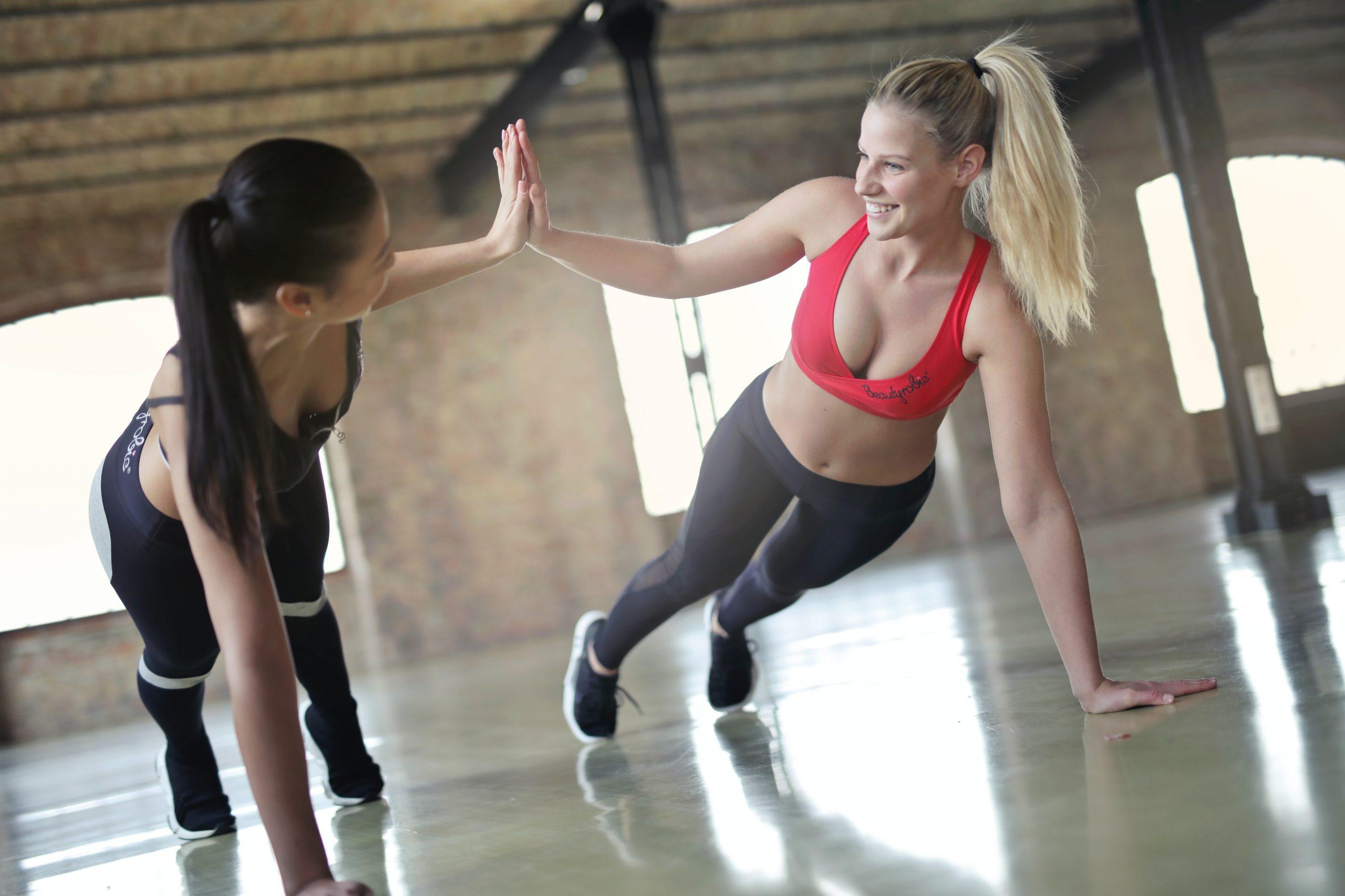 ダイエットに最適な食事のタイミングとトレーニングする時間