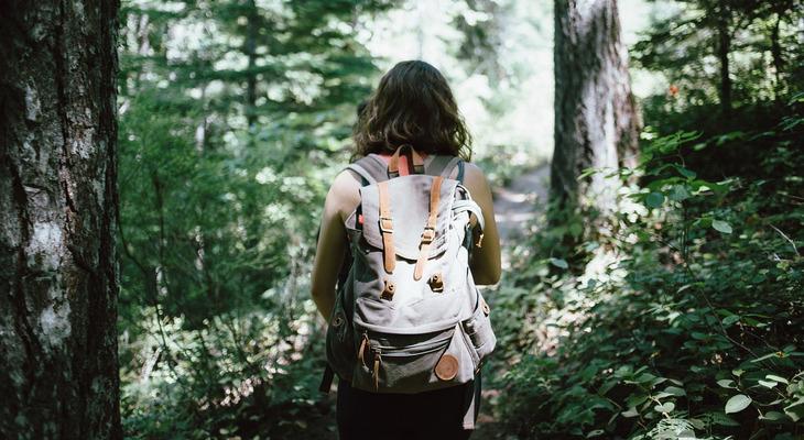 ハイキングによるダイエット効果