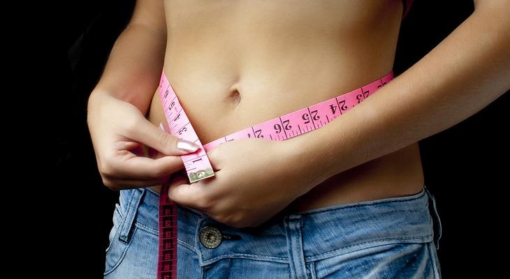 お腹の脂肪を落とす方法