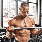 筋肉のパンプアップについて
