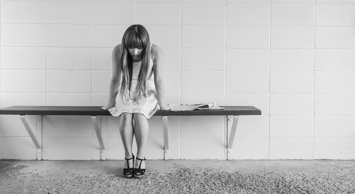 ストレスと健康・ダイエットの関係