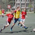 サッカーに必要な筋肉