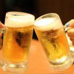 ビールなどのお酒(アルコール)