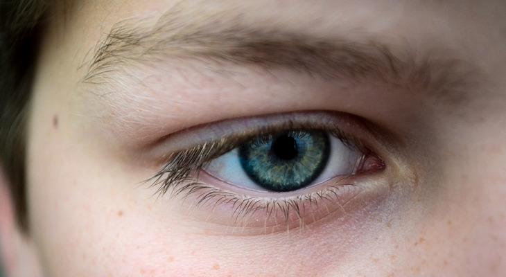 目(眼球)のトレーニングについて