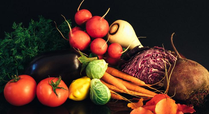 野菜(ベジタブル)