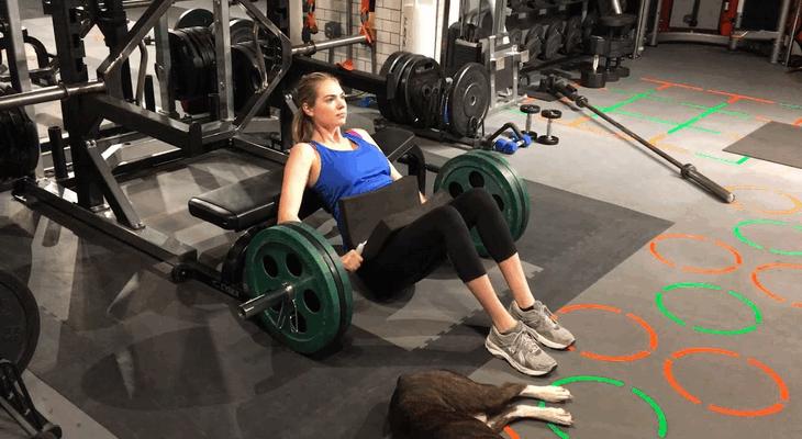 ヒップスラスト(Hip Thrust)のトレーニング方法