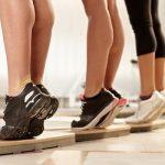 カーフレイズによるふくらはぎ(下腿三頭筋)のトレーニング