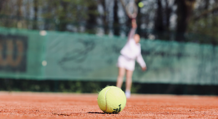 テニス(Tennis)