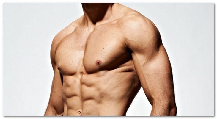 トレーニングで筋肥大する方法