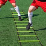 ラダートレーニング(Ladder Training)