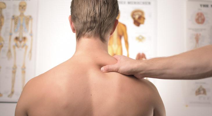 肩こり・腰痛・痛みのカテゴリ