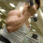 筋肉への意識